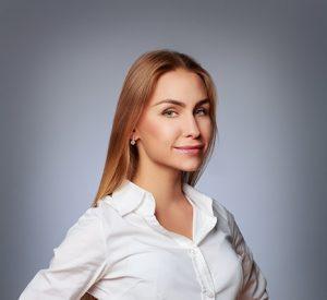 Маргарита Зосимова